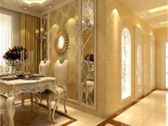 昆明公寓新房装修如何设计 带你看看活家轻奢北欧范